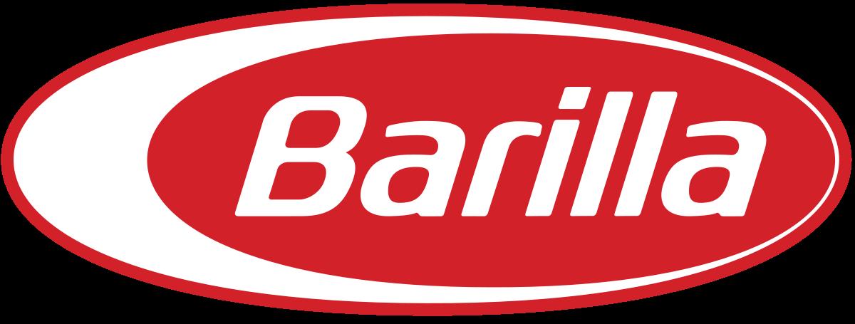 Logo Barilla, Centro Comunicazione Zetamedia