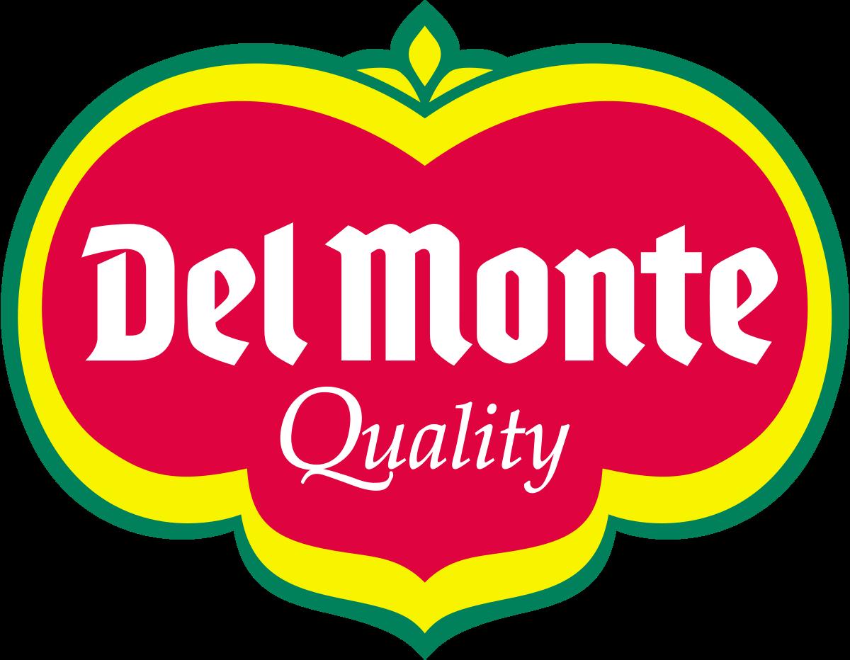 Logo Del Monte, Centro Comunicazione Zetamedia